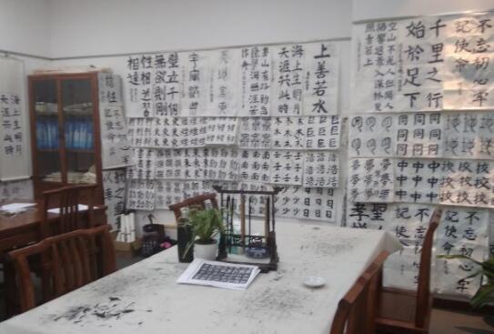 秦汉胡同教育广州秦汉胡同天河区嘉裕校区