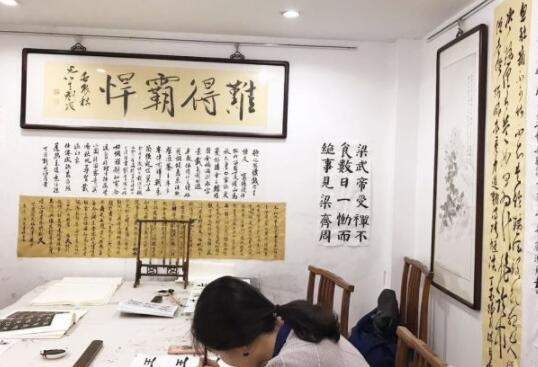 秦汉胡同教育深圳秦汉胡同龙岗区横岗