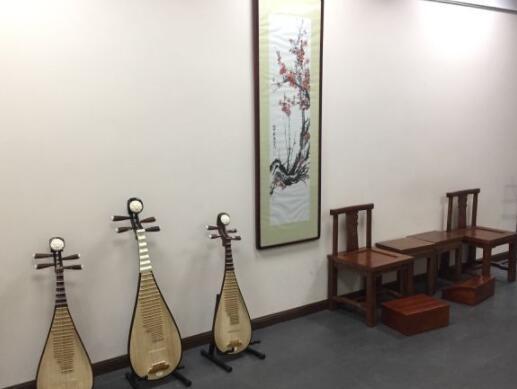 秦汉胡同教育上海秦汉胡同杨浦区渔人