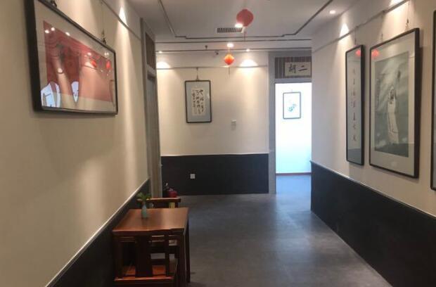 上海秦汉胡同浦东新区锦延路校区