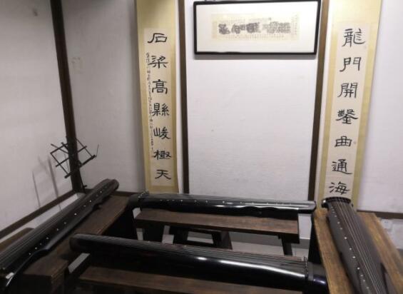 上海秦汉胡同浦东新区富荟广场校区