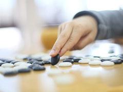 魔奇英语围棋课程