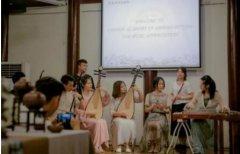 秦汉胡同教育恭喜秦汉胡同学员荣获上海音乐家协会优秀表演