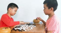 秦汉胡同教育上海秦汉胡同总结提升下围棋能力的技巧