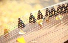 秦汉胡同教育广州秦汉胡同为你总结学习古筝的基本技