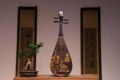 秦汉胡同教育北京秦汉胡同为你整理练习琵琶的小常识