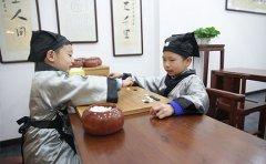秦汉胡同教育上海秦汉胡同与你一起感受围棋魅力