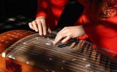 秦汉胡同教育秦汉胡同:古筝快速弹奏的注意事项