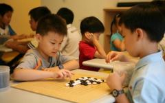 秦汉胡同教育想学围棋,秦汉胡同围棋课程好不好?