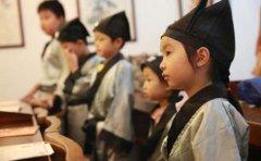 秦汉胡同教育国画对孩子来说有哪些优势?秦汉胡同