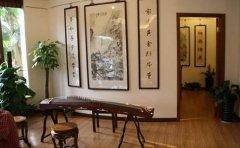 秦汉胡同教育上海哪家机构的古筝课程靠谱?地址在哪