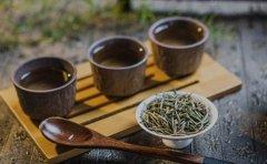 秦汉胡同教育上海秦汉胡同科普贴:泡茶的艺术
