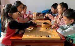 秦汉胡同教育北京秦汉胡同的围棋课程有什么特色