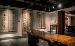 秦汉胡同教育上海秦汉胡同的国画课程你知道多少?