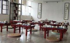 秦汉胡同教育在上海秦汉胡同习茶 孩子能得到什么
