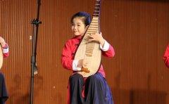 秦汉胡同教育学员真实评价秦汉胡同琵琶课程教的好不